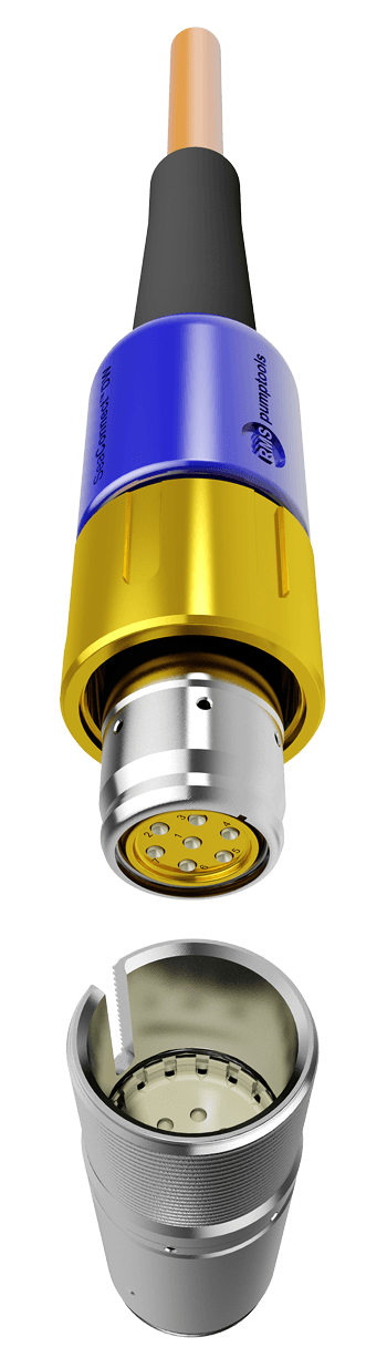 Diver Mate Connector