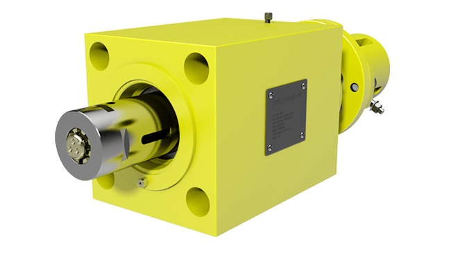 Subsea Instrument Connector